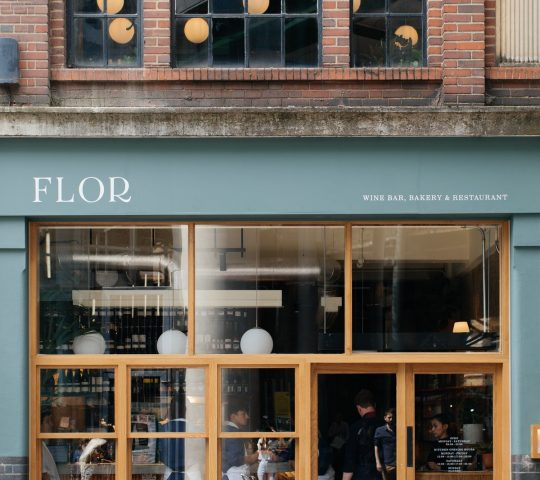 Flor Coffee