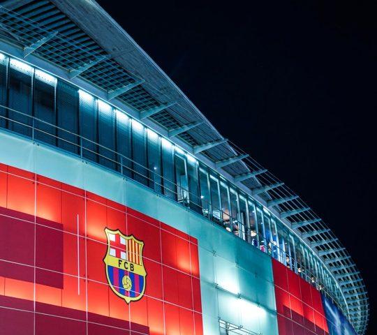 FC Barcelona Museum