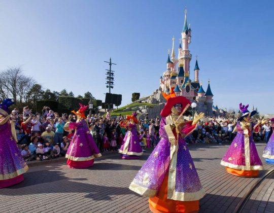 Walt Disney Fest