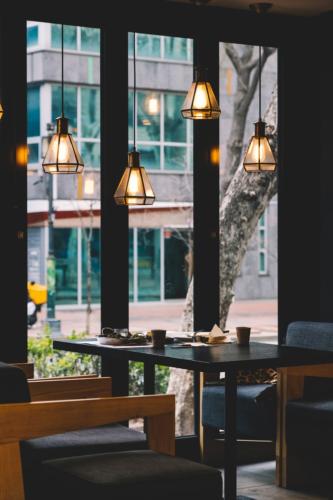 Flor Restaurant